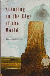 Standing on the Edge of the World Cover